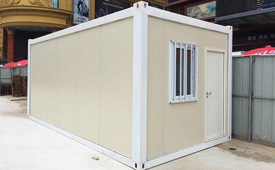 贵阳集装箱活动板房